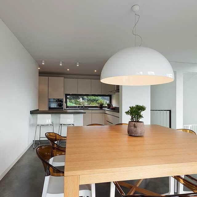 lampen leuchten im landhausstil. Black Bedroom Furniture Sets. Home Design Ideas