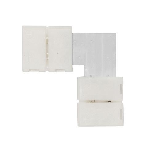 l verbinder f r led streifen breite 8 10mm. Black Bedroom Furniture Sets. Home Design Ideas