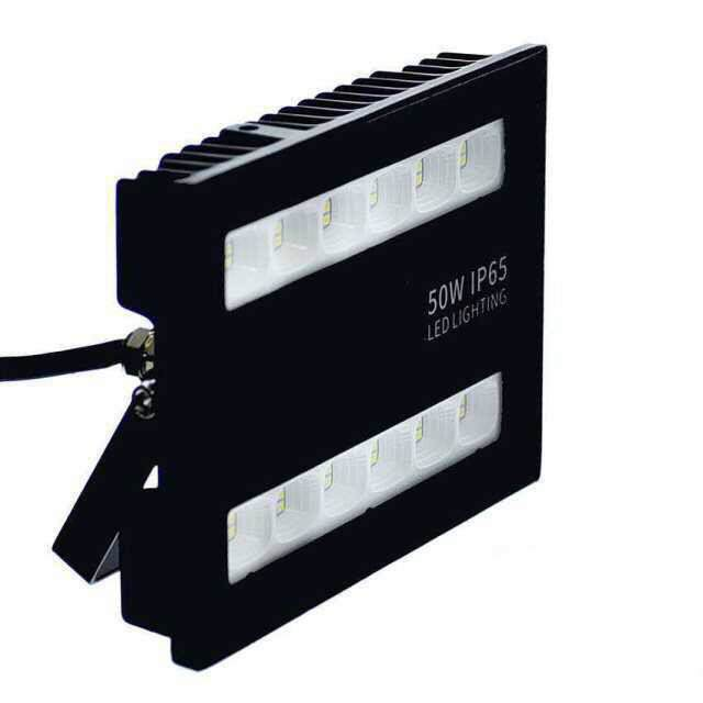 Strahler LED 50W IP65 5000lm