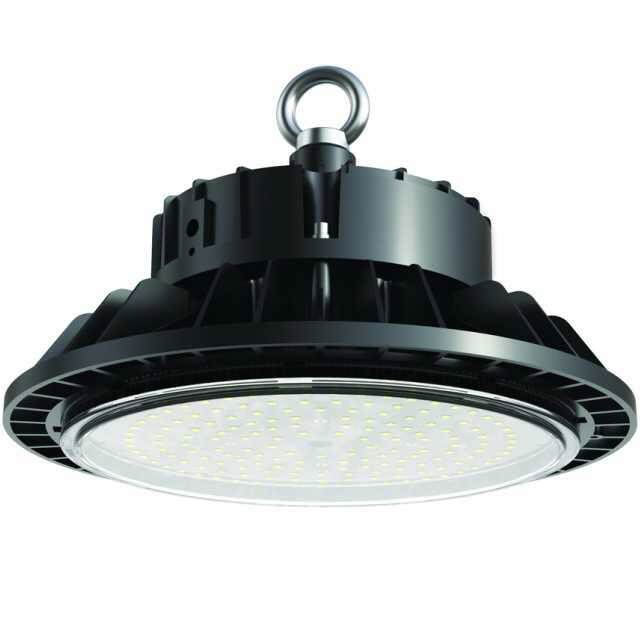 LED-Hallenstrahler High Bay 150W, IP65 120°