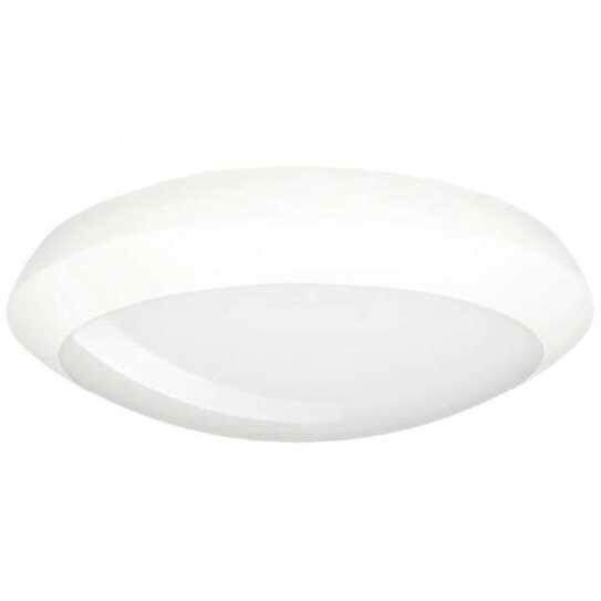 LED-Leuchte IP66, IK10, 300mm 3000K 12W