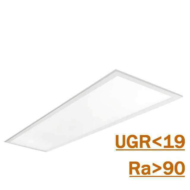 LED Panel 120x30cm dimmbar 4000K neutralweiss