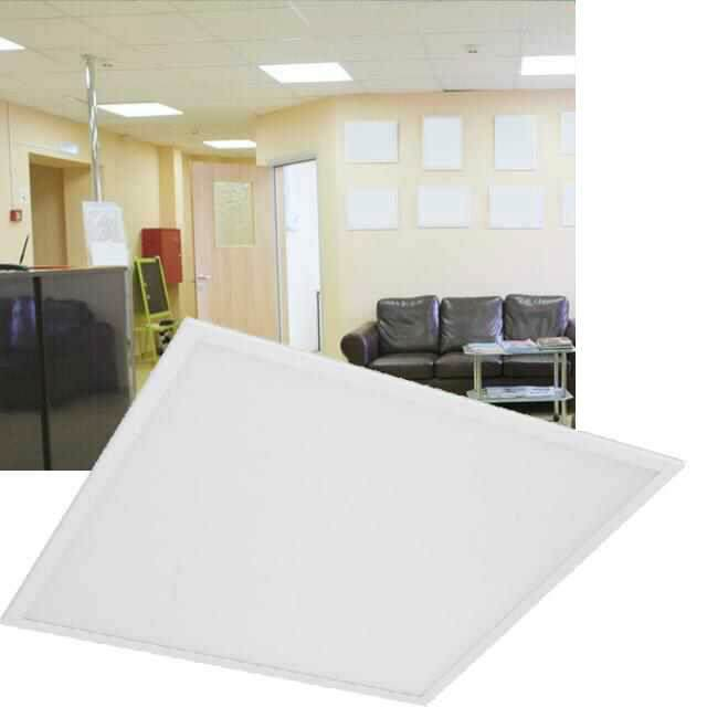 Led Panel 62x62 3000K warmweiss 40W