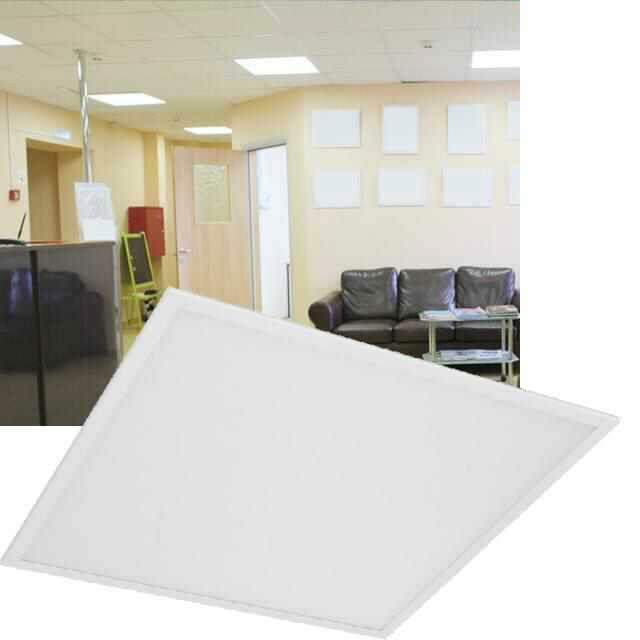 Led Panel 62x62 4000K Neutralweiss 40W