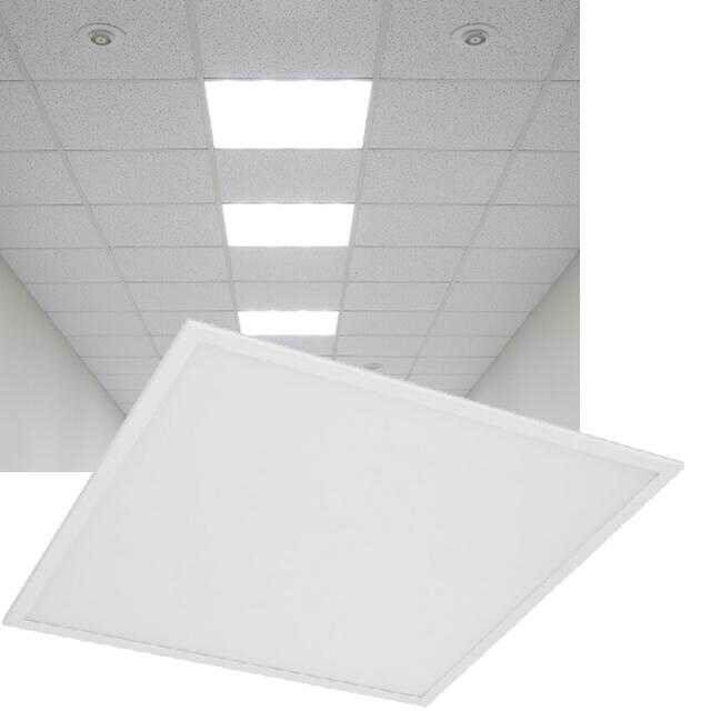 Led Panel 36W 4000K neutralweiss