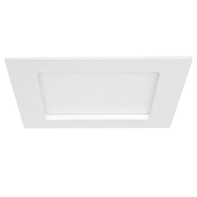 LED Panel Eckig
