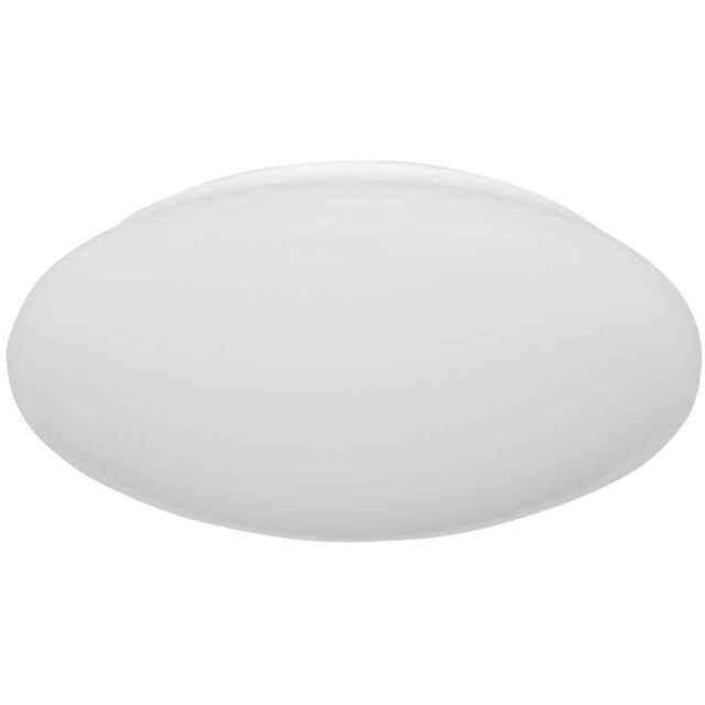 LED Deckenleuchte Lampe Wandlampe 12W rund//eckig energiespar neutralweiß