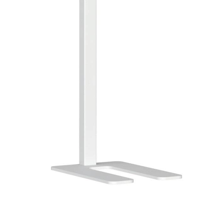 led b ro stehleuchte f r die richtige arbeitsplatzbeleuchtung. Black Bedroom Furniture Sets. Home Design Ideas