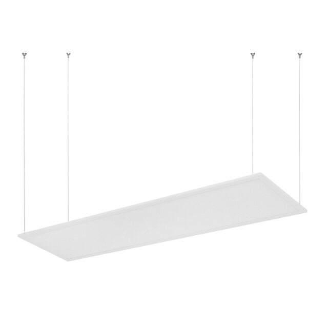 led h ngepanel dimmbar 120x30 42w ugr19. Black Bedroom Furniture Sets. Home Design Ideas