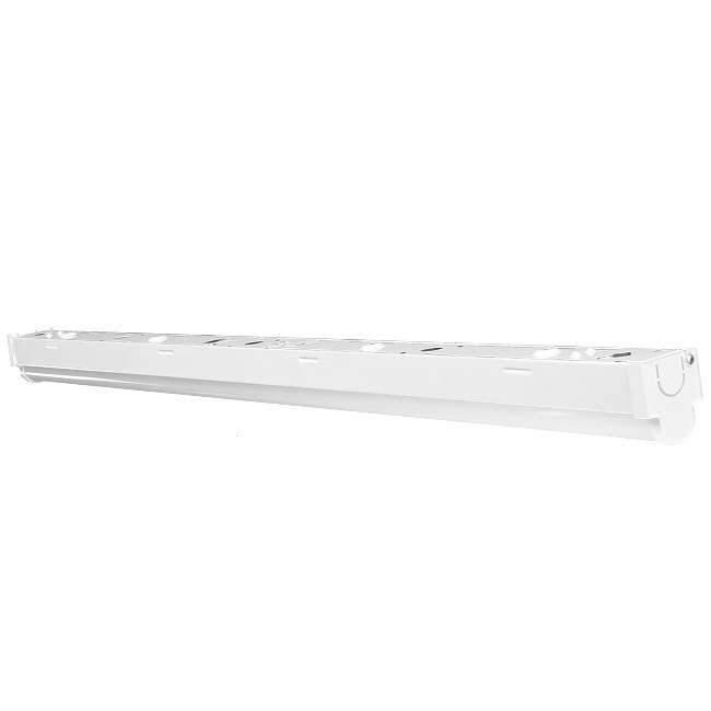 lichtleiste led langfeldleuchte 150cm 60w mit 3h notlicht akku. Black Bedroom Furniture Sets. Home Design Ideas