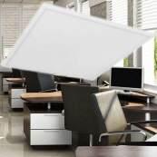 led panel 62x62 warmwei 3000k 40w. Black Bedroom Furniture Sets. Home Design Ideas